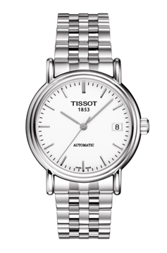 Picture of Tissot Carson Gent Jungfraubahn