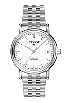 Picture of Tissot Carson Lady Jungfraubahn