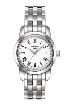 Picture of Tissot Classic Dream Lady Jungfraubahn