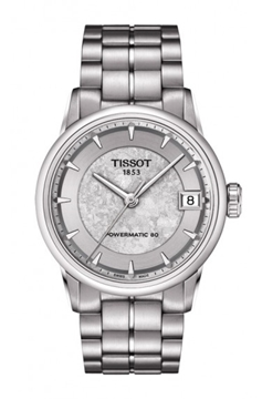 Picture of Tissot Luxury Automatic Lady Jungfraubahn