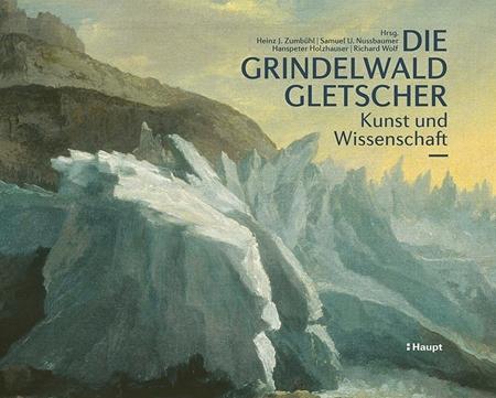 Bild von Die Grindelwald Gletscher