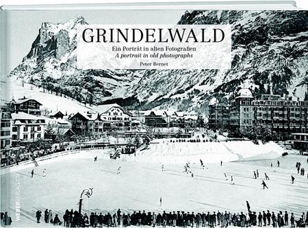 Bild von Grindelwald