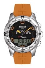 Bild für Kategorie Uhren Tissot Jungfraubahn