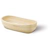 Bild von MimoMix - Gärkörbchen aus Peddigrohr, oval 31cm
