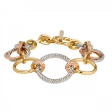 Endlessly Bracelet