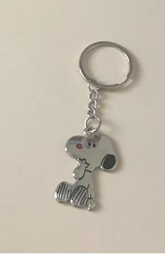 Bild von Snoopy Anhänger