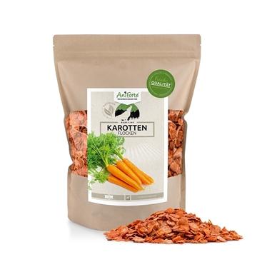 Bild von AniForte® B.A.R.F. Line Karotten-Möhrenflocken 1kg