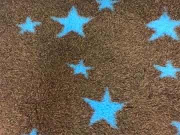 Bild von VETbed  Sterne blau