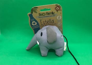 Bild von Elefant Estella