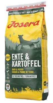 Bild von Josera Ente & Kartoffel 15kg