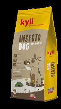 Bild von kyli InsectoDog Hypoallergenic 15kg
