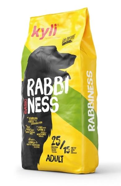 Bild von kyli Rabbiness 20kg