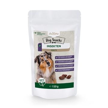 Bild von AniForte® Dog Snacks Insekten 150g