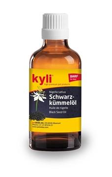 Bild von Schwarzkümmelöl (Nigella sativa) 100 ml