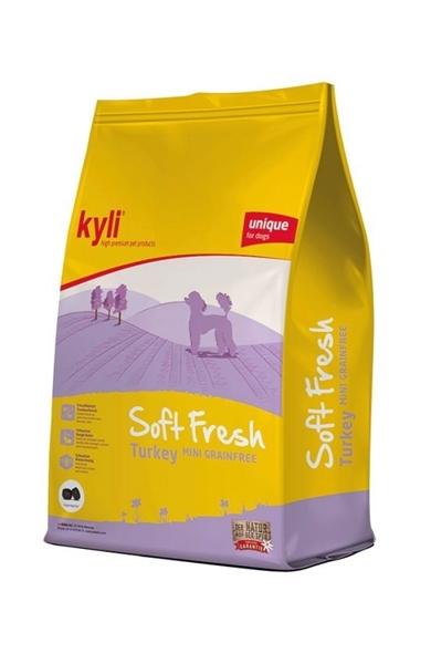 Bild von SoftFresh Turkey adult mini 23 / 15, Packung à 1.5kg